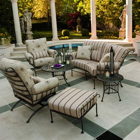 Best Patio Chairs the best outdoor patio furniture sets top 10 of 2013