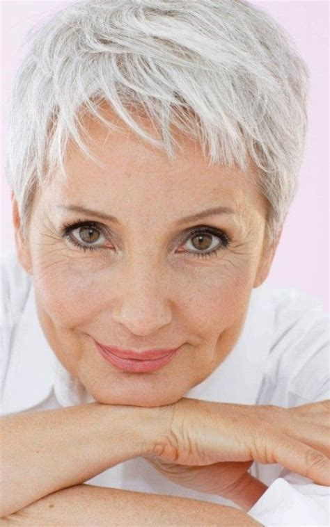 pixie cuts for 50 yr old tousled pixie haircut best hairstyle and haircuts for