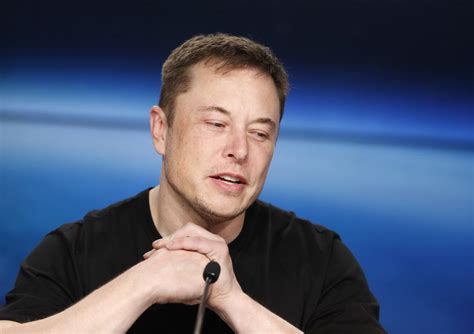 short biography elon musk the price of musk cutting off analysts for tesla it s 2