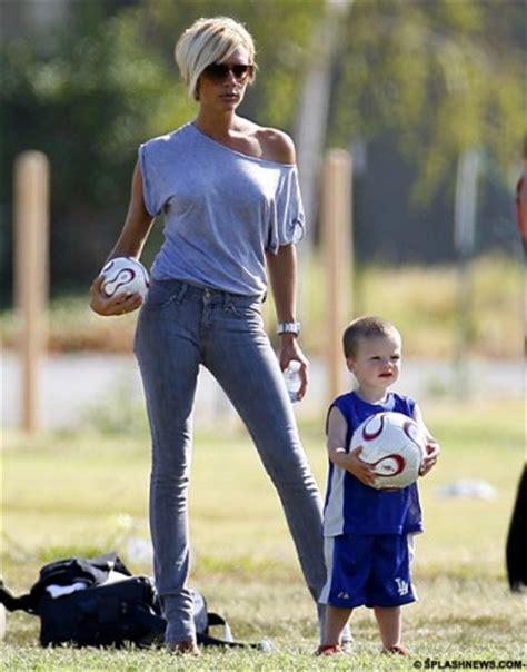 andrea graham soccer mom