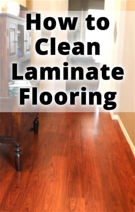 Best Way To Clean Laminate Floors Without Leaving Streaks by Clean Laminate Floors Cheap Simple And Easy Solution