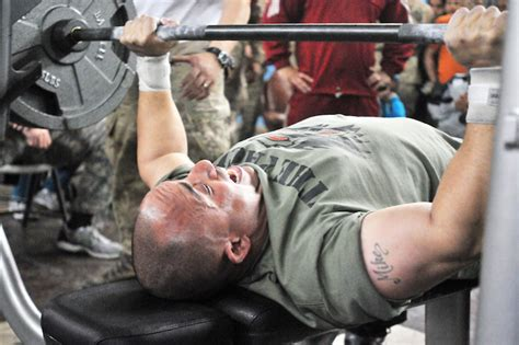 big bench press setting up for a big bench press robertson training systems