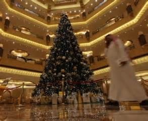 11 million christmas tree in dubai christmas
