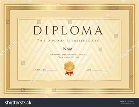 design graduation certificate certificate free template search results calendar 2015