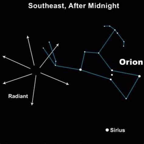 keep for orionid meteors tonight earthsky