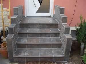 aussen treppe au 223 entreppe