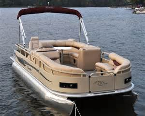 Bentley Boats Research 2012 Bentley Pontoon Boats 220 Elite Encore
