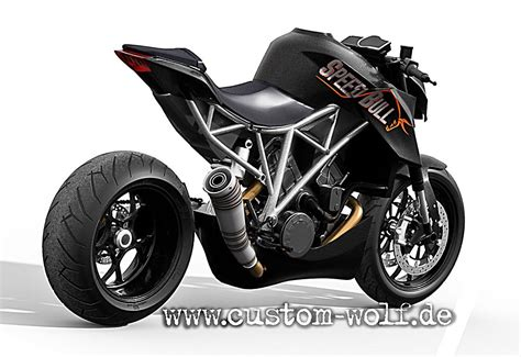 Home Story 2 by 2016 Ktm 1290 Super Duke R Becomes The Speed Bull Image 453698