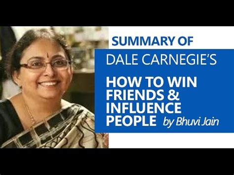 how to win friends and influence book report book summary quot how to win friends and influence by