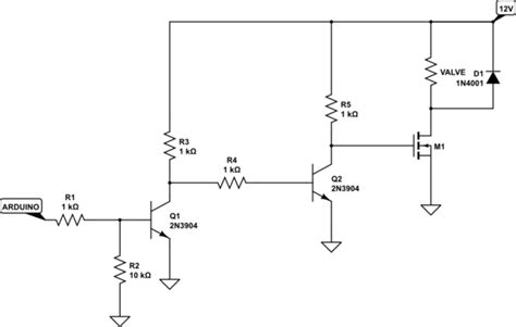 flyback diode problem flyback diode fet 28 images screaming circuits flyback