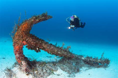 dive malta the top dive spots in malta dive reviews reports