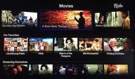 film gratis apple tv apple adds fyi and feeln channels to apple tv mac rumors