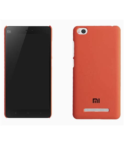 Hardcase Hybrid Spigen Xiaomi Mi 4i tommcase hybrid back cover for xiaomi mi 4i plain back covers at low