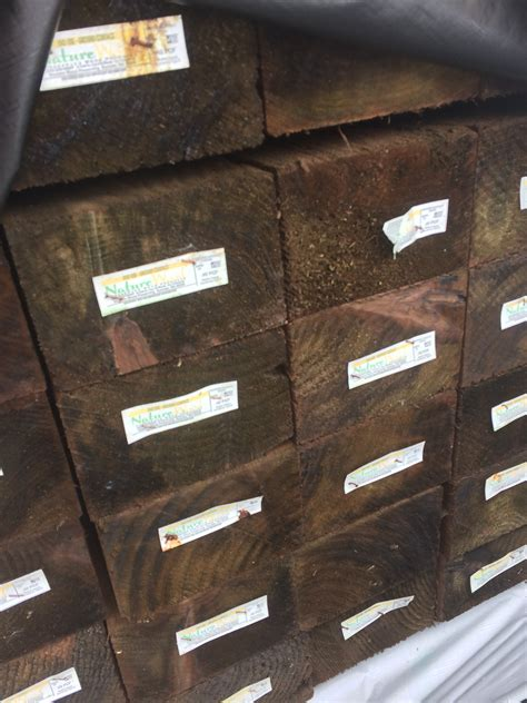 Landscape Timbers 4 X 6 4 215 6 8 Pressure Treated Landscape Timber 171 Mill Outlet Lumber