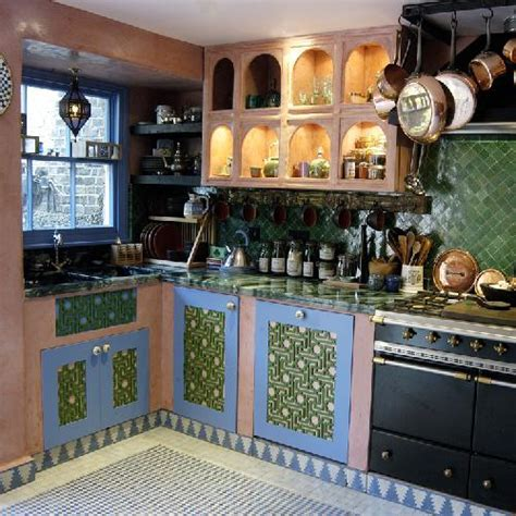 Five Moroccan Style Tips For Kitchens Gold Coast Renew Moroccan Kitchen Design