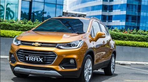 Chevrolet Ecuador 2020 by Chevrolet Tracker 2020 Precio Ecuador Interior Price