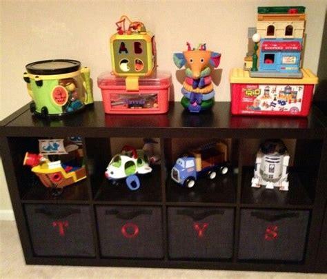 ways  organize toys  playrooms home design garden