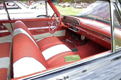 1961 ford galaxie interior 1961 ford galaxie conceptcarz com