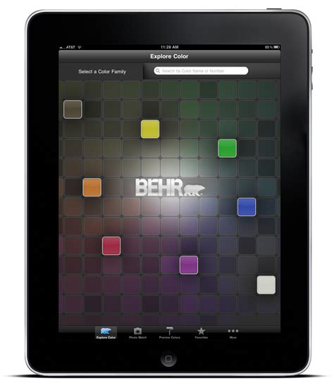 behr paint color app android ideas behr s colorsmart color selection tool goes mobile pro behr