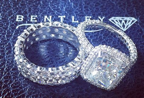 bentley pink diamonds bentley solitaire halo three stone and