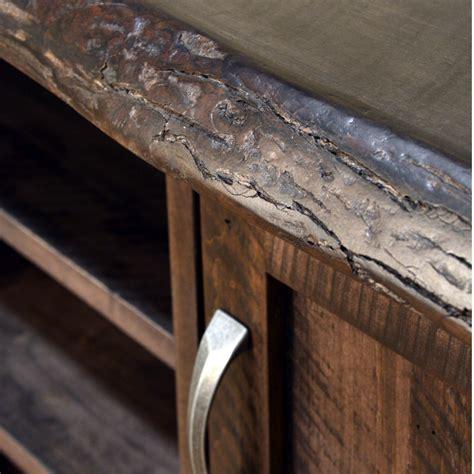 Live Edge Dresser   Home Envy Furnishings: Solid Wood