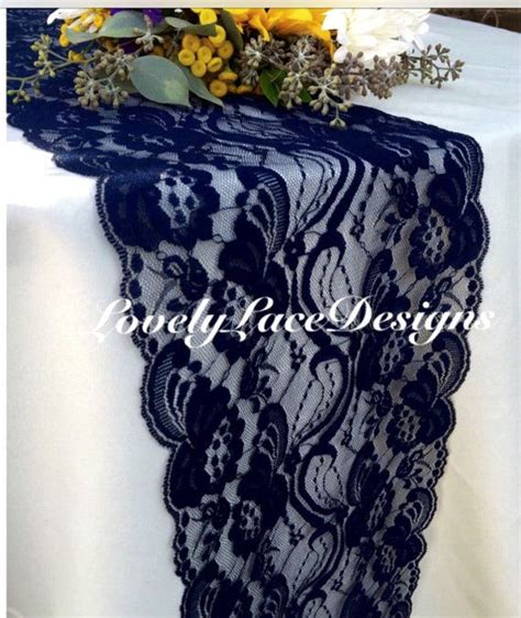 24 wide table runners best 25 navy blue table runner ideas on navy