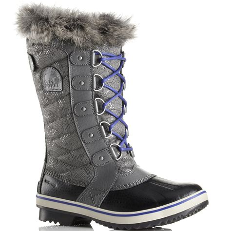 womens sorel tofino ii mid calf waterproof winter walking