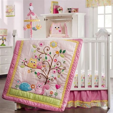 owl crib bedding for girls 48 best images about girls room on pinterest owl bedding