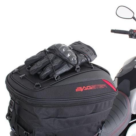 Motorrad Sozius Gewicht by Motorrad Hecktasche Bagster Spider Yamaha Xjr 1300 Sozius