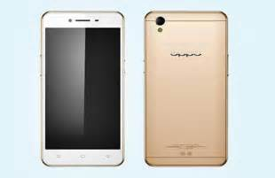 Oppo F3 Oppo F3 And Oppo F3 Models Announced Check Specs