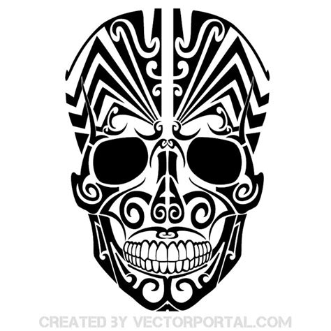 Mask Packs Novi tribal vector pack at vectorportal