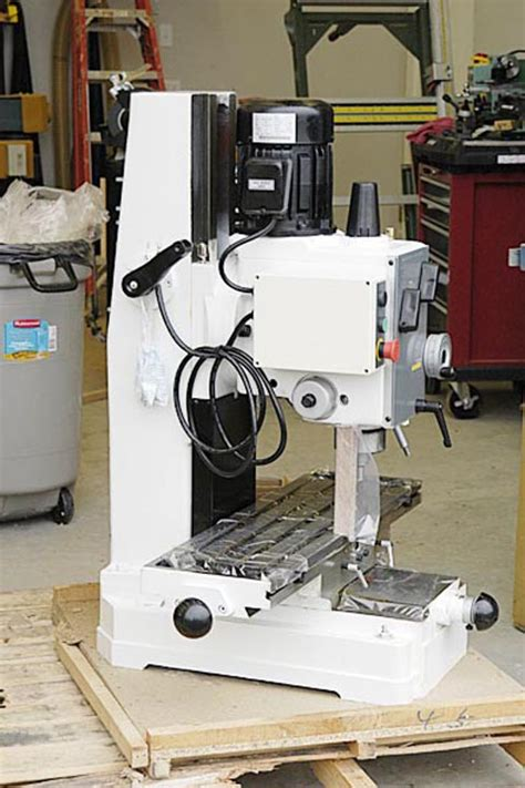enco benchtop milling machine this is a rong fu 45