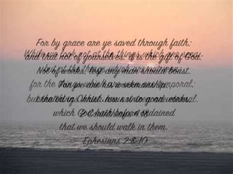 comforting words
