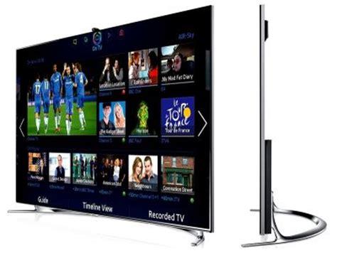 46 samsung ue46f8000 hd freeview hd freesat hd smart 3d led tv