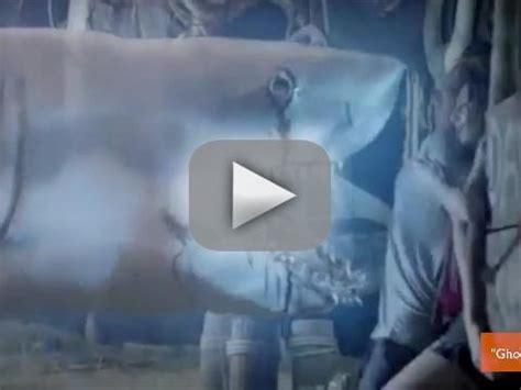 film ghost shark ghost shark review sharknado knockoff jumps made for tv