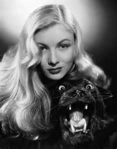 hairstyles for in early 40s veronica lake goes to war