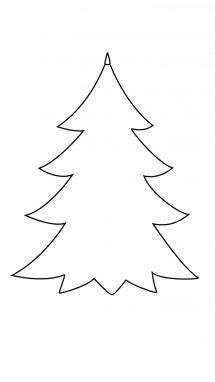 how to draw christmas tree easy to draw tree great printable calendars