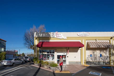 Millbrae Post Office by City Of Millbrae California
