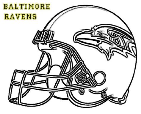 eagles football helmet coloring pages eagles nfl helmets free coloring pages