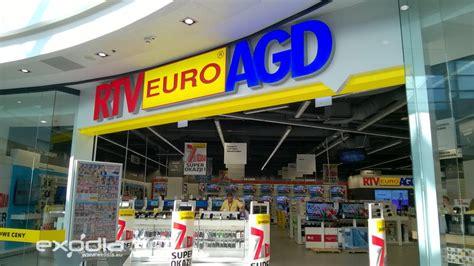 Agd Store best electronics stores in poland 187 zakupy za granic艱