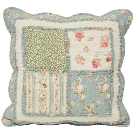 Patchwork Bedspreads Uk - riva paoletti lavandou green country patchwork bedspread
