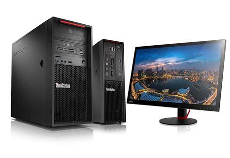 Lenovo Workstation Lenovo Announces Thinkstation P310 Workstation Notebookcheck Net News