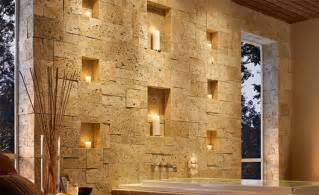 plushemisphere stone wall decoration ideas