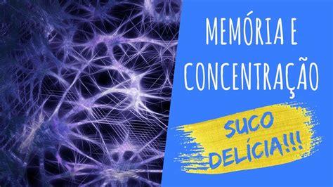 Memoria Detox gengibreira detox para melhorar mem 243 ria e concentra 231 227 o