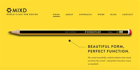 minimalistic website design functional minimalism for web design