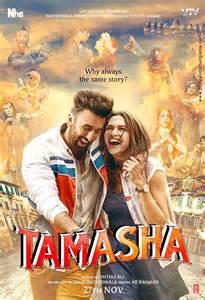 Tamasha full movie watch online bollywood dhamaal