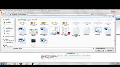 descargar convertidor de pdf a word o excel gratis en descargar convertidor de pdf a word o excel gratis en