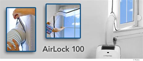 clim mobile 100 kit de calfeutrage airlock pour climatiseur et s 232 che linge