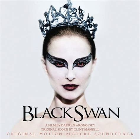 themes in black swan movie black swan clint mansell movie music uk