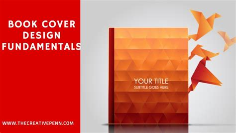 Book Cover Design Questions | book cover design fundamentals questions to consider